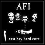 [正規店直輸入] (エイエフアイ)AFI - Group Sticker グッズマート