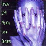 [正規店直輸入] Steve Vai(スティーヴ・ヴァイ)Alien Love Secrets CD グッズマート<img class='new_mark_img2' src='//img.shop-pro.jp/img/new/icons24.gif' style='border:none;display:inline;margin:0px;padding:0px;width:auto;' />