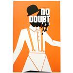 [正規店直輸入] No Doubt(ノー・ダウト)Atlantic City 05/02/09 Poster グッズマート<img class='new_mark_img2' src='//img.shop-pro.jp/img/new/icons35.gif' style='border:none;display:inline;margin:0px;padding:0px;width:auto;' />