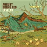 [正規店直輸入] (オーガスト・バーンズ・レッド)August Burns Red Leveler CD グッズマート