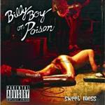 [正規店直輸入] (ビリー・ボーイ・オン・ポイズン)Billy Boy On Poison - Sweet Mess EP CD グッズマート<img class='new_mark_img2' src='//img.shop-pro.jp/img/new/icons15.gif' style='border:none;display:inline;margin:0px;padding:0px;width:auto;' />