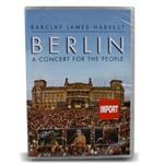[正規店直輸入] Barclay James Harvest Berlin A Concert For The People グッズマート