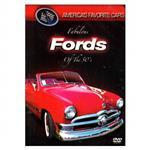 [正規店直輸入] America's Favorite Cars Fabulous Fords of the 50's グッズマート<img class='new_mark_img2' src='//img.shop-pro.jp/img/new/icons40.gif' style='border:none;display:inline;margin:0px;padding:0px;width:auto;' />