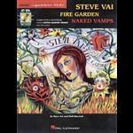 [正規店直輸入] Steve Vai(スティーヴ・ヴァイ)Fire Garden Signature グッズマート
