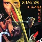[正規店直輸入] Steve Vai(スティーヴ・ヴァイ)Flex-able Leftovers CD グッズマート