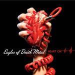 [正規店直輸入] Eagles of Death Metal(イーグルス・オブ・デス・メタル)Heart On CD グッズマート<img class='new_mark_img2' src='//img.shop-pro.jp/img/new/icons31.gif' style='border:none;display:inline;margin:0px;padding:0px;width:auto;' />