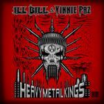 [正規店直輸入] ILL BILL(イル・ビル)Heavy Metal Kings Vinyl グッズマート<img class='new_mark_img2' src='//img.shop-pro.jp/img/new/icons9.gif' style='border:none;display:inline;margin:0px;padding:0px;width:auto;' />