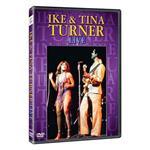 [正規店直輸入] Ike and Tina Turner(イケ・アンド・ティナ・ターナー)Live グッズマート