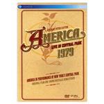 [正規店直輸入] America(アメリカ)Live In Central Park 1979 グッズマート