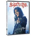 [正規店直輸入] Alice Cooper(アリス・クーパー)Live At Montreux 2005 HD グッズマート
