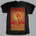 [正規店直輸入] (プラング)Prong - State of Rebellion T-Shirt グッズマート