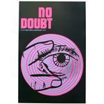 [正規店直輸入] No Doubt(ノー・ダウト)St. Louis 07/08/09 Poster グッズマート