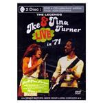 [正規店直輸入] Ike and Tina Turner The Legends Live in '71 グッズマート<img class='new_mark_img2' src='//img.shop-pro.jp/img/new/icons23.gif' style='border:none;display:inline;margin:0px;padding:0px;width:auto;' />