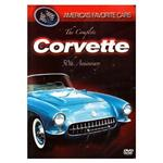 [正規店直輸入] America's Favorite Cars The Complete Corvette 50th Anniversay グッズマート