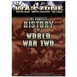 [正規店直輸入] The War Zone(ザ・ウォー・ゾーン)The Complete History of World War Two グッズマート