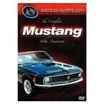 [正規店直輸入] America's Favorite Cars The Complete Mustang 40th Anniversary グッズマート