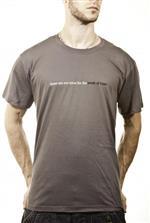 [正規店直輸入] Alanis Morissette(アラニス・モリセット)Weak Of Heart Charcoal T-Shirt グッズマート
