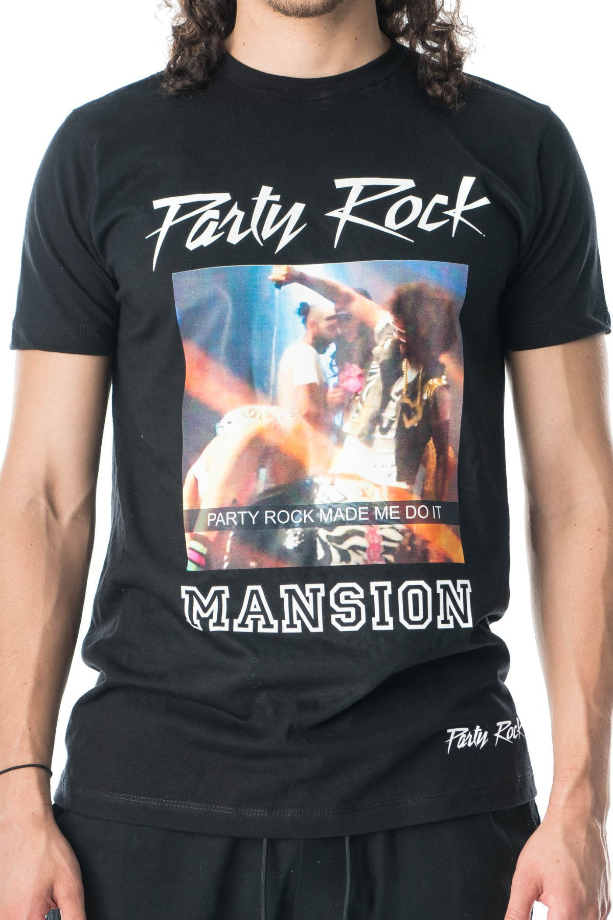 Party Rock Clothing★パーティーロッククロッシング ★Party Rock Made Me Do It - Mansion