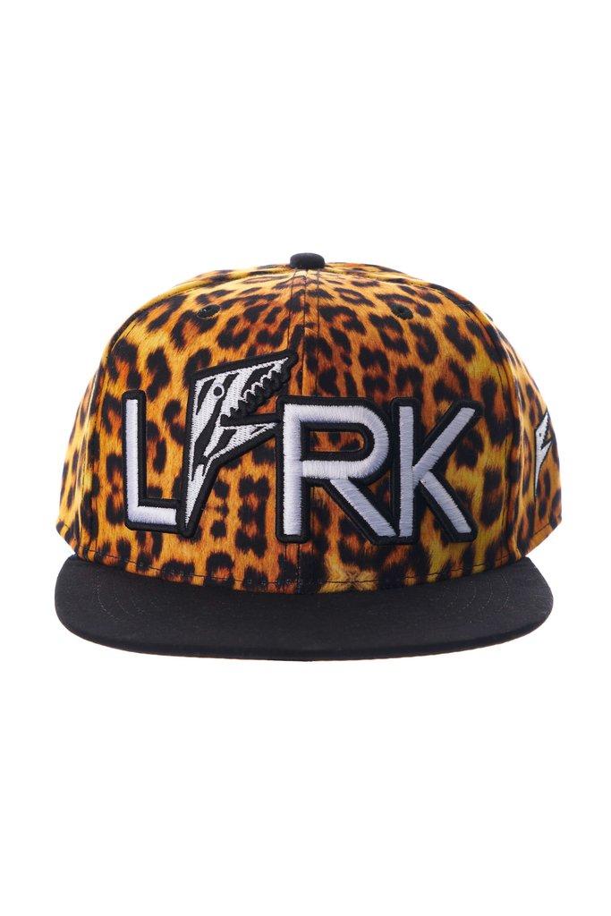 Party Rock Clothing★パーティーロッククロッシング ★La Freak LFRK Snapback(タイガー)