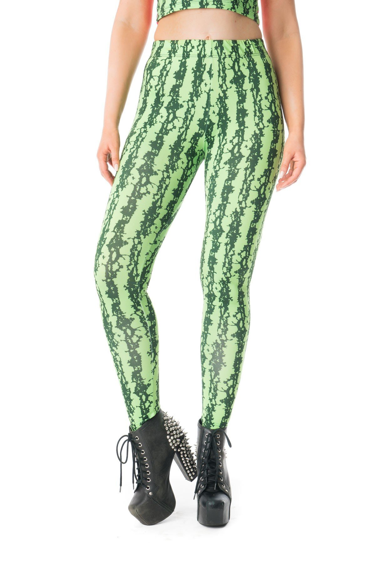 Party Rock Clothing★パーティーロッククロッシング ★Party Rock Watermelon Leggings