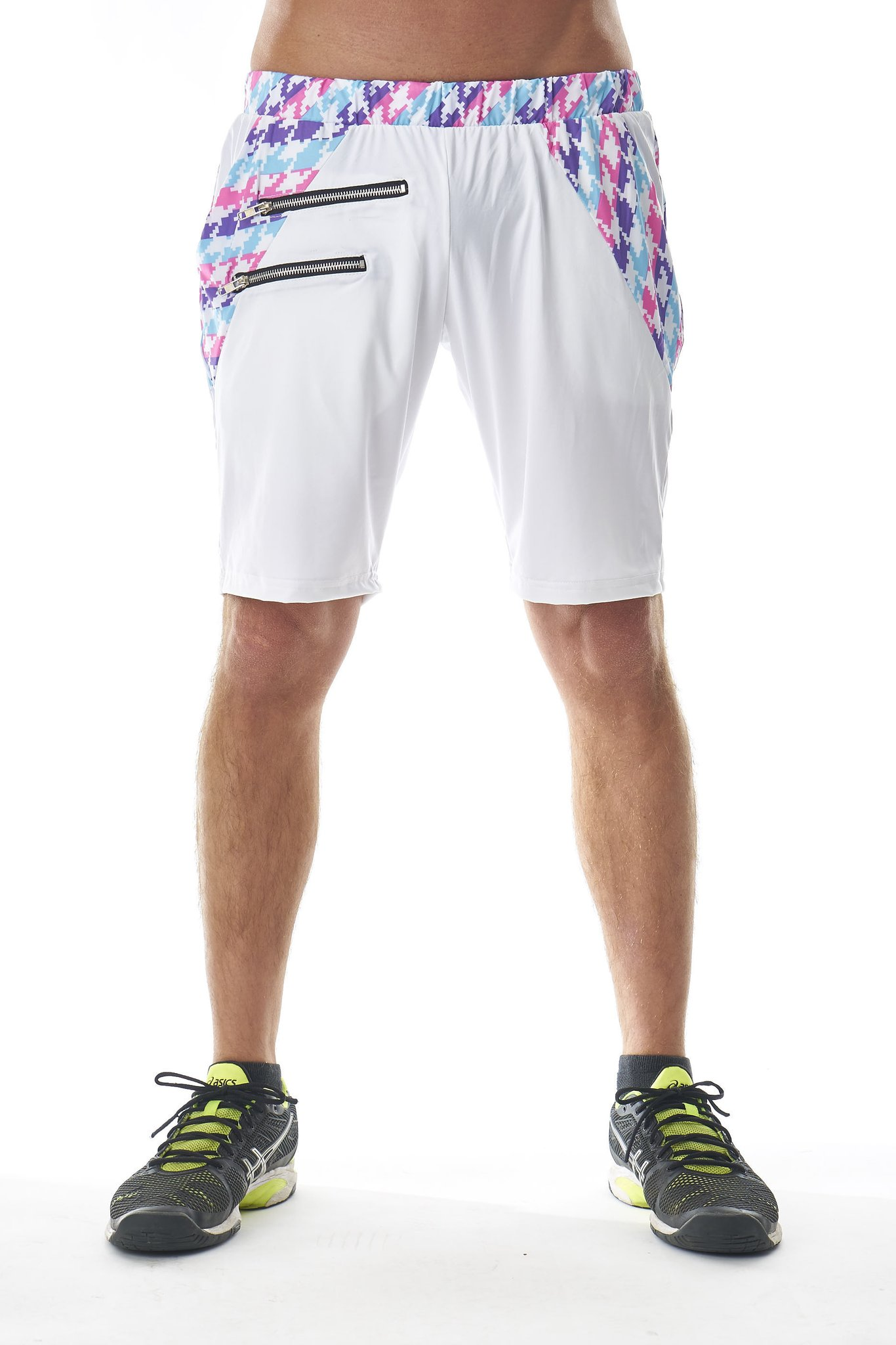 Party Rock Clothing★パーティーロッククロッシング ★La Freak Athletic Shorts