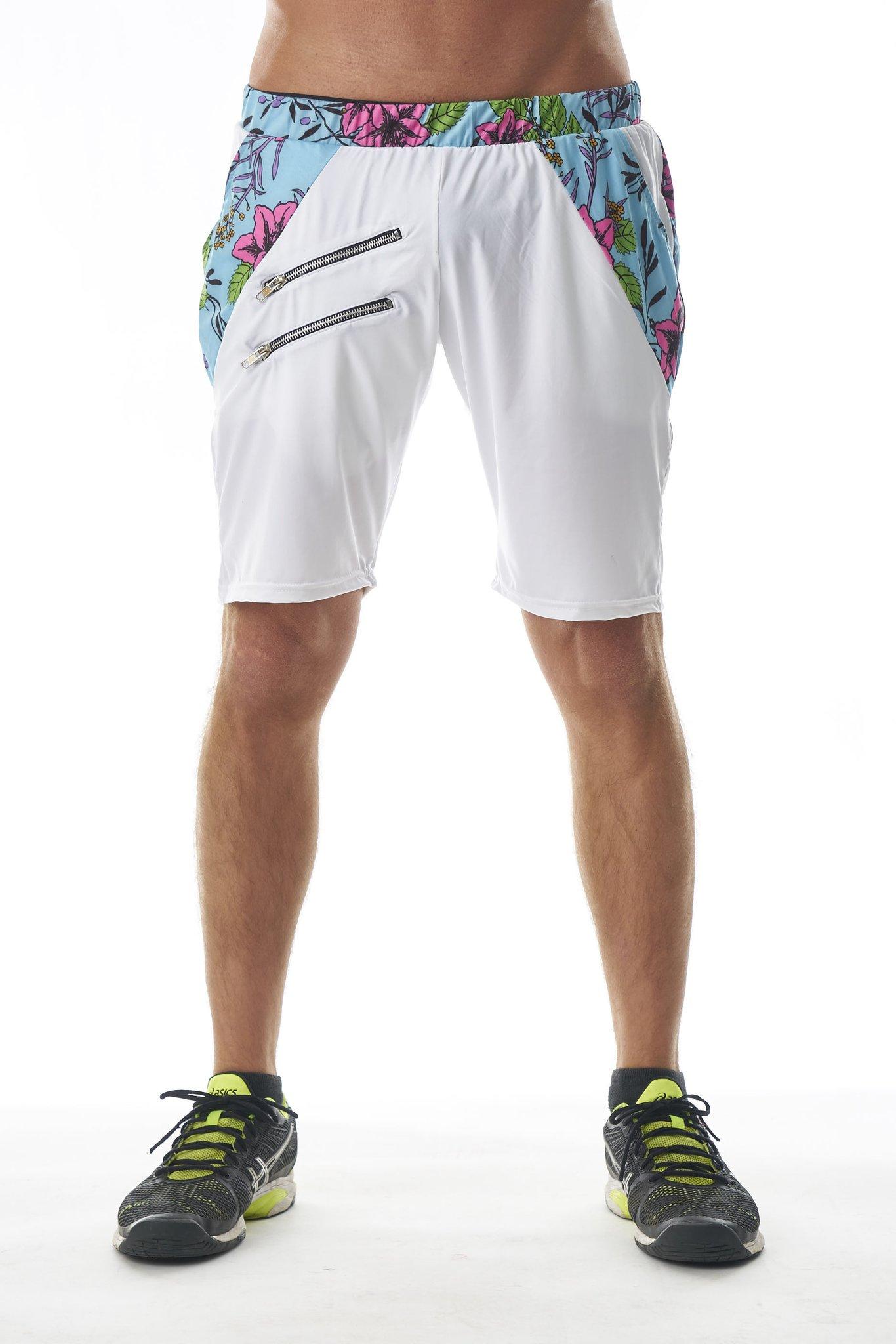 Party Rock Clothing★パーティーロッククロッシング ★La Freak Athletic Shorts