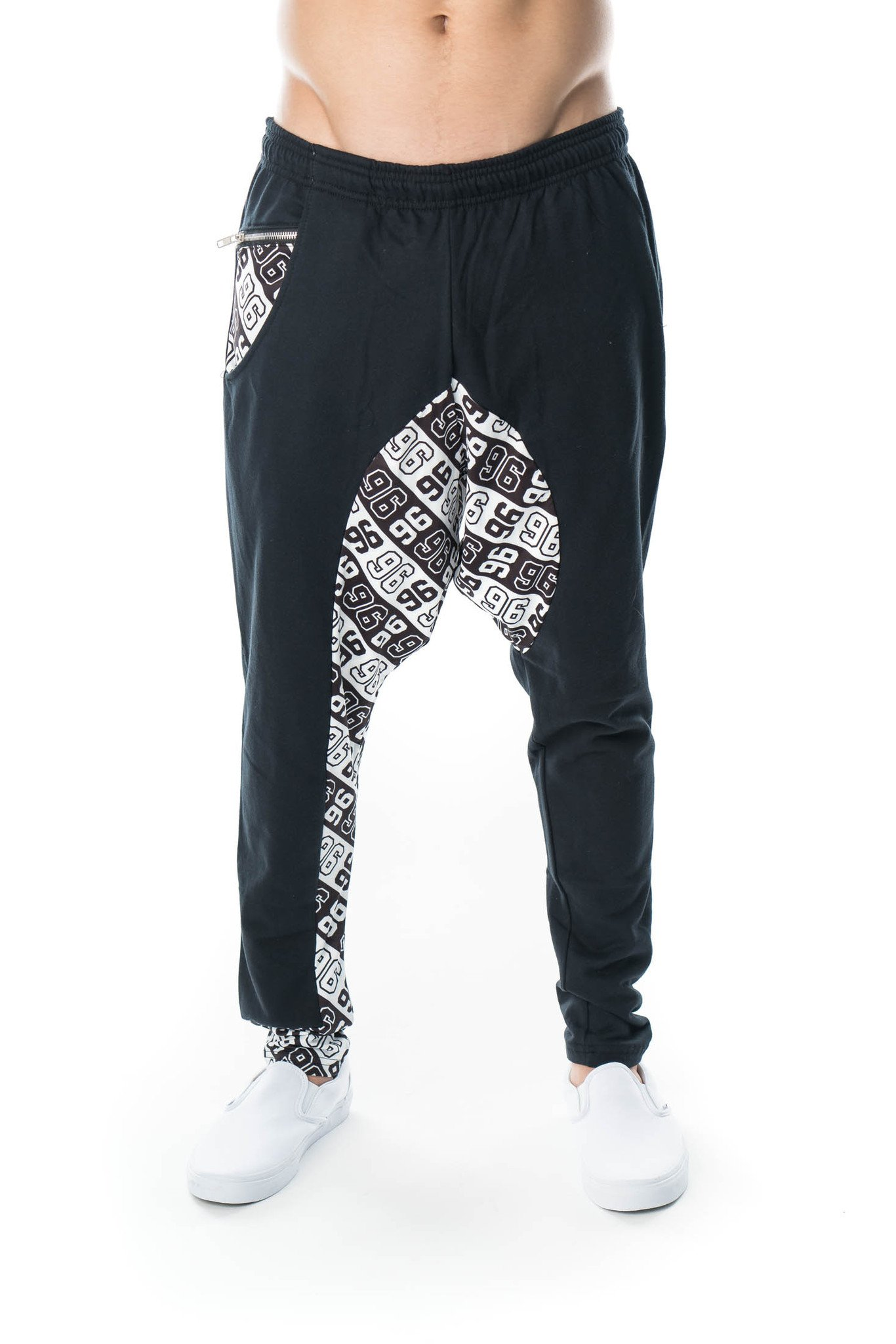 Party Rock Clothing★パーティーロッククロッシング ★Party Rock Harem Sweats