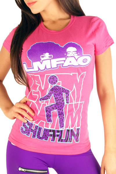 Party Rocking Clothes Party Rock Clothing★shuffle