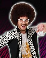 Party Rock Clothing★ Redfoo Wig