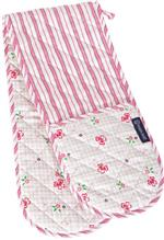 Tipperary Crystal(ティペラリー・クリスタル) Double Oven Glove - Cottage Linen Collection