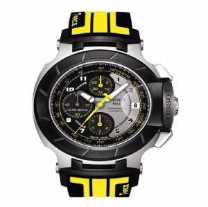 [ティソ]Tissot 腕時計 TRACE MOTOGP 2012 C1.211 LIMITED EDITION WATCH T0484272705201 メンズ
