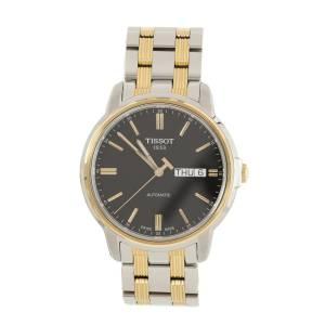 [ティソ]Tissot 腕時計 III T0654302205100 Watch Automatic メンズ [並行輸入品]
