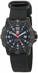 [ルミノックス]Luminox  ANU 4200 Series Analog Display Analog Quartz Black Watch 4221.CW