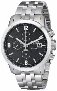 [ティソ]Tissot 腕時計 PRC 200 Stainless Steel Automatic Watch T0554271105700 メンズ
