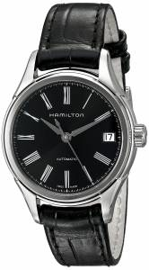 [ハミルトン]Hamilton American Classic Valiant Stainless Steel Automatic Watch with H39415734