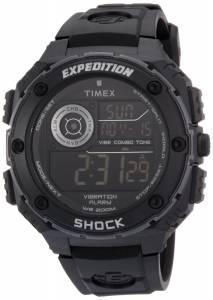 [タイメックス]Timex Expedition Vibe Shock Digital watch for Timex® Expedition® Vibe Shock