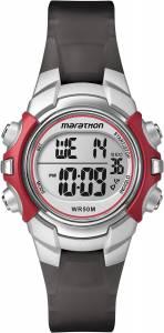 [タイメックス]Timex  T5K807 Marathon Digital MidSize Resin Quartz Sport Watch T5K8079J