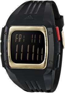 [アディダス]adidas 腕時計 Digital Display Analog Quartz Black Watch ADP6135 メンズ