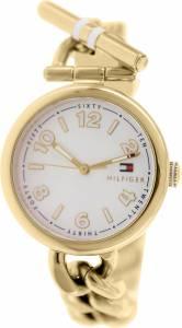 [トミー ヒルフィガー]Tommy Hilfiger  ThreeHand Rose Gold Stainless Steel watch # 1781455