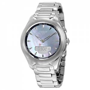 [ティソ]Tissot 腕時計 T Touch Lady Solar T0752201110101 [並行輸入品]