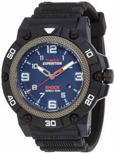 [タイメックス]Timex  EXPEDITION FIELD Analog Casual Quartz Watch NWT TW4B01100 メンズ