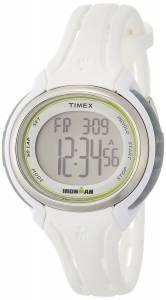 [タイメックス]Timex 腕時計 Ironman Sleek 50Lap MidSize Watch White TW5K90700