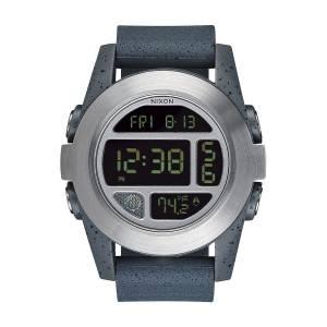 [ニクソン]NIXON 腕時計 Unit Exp Concrete Speckle Watch A3652056 レディース