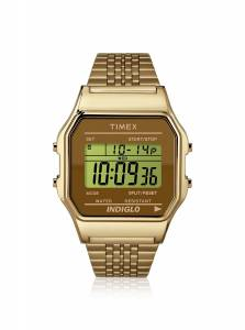 [タイメックス]Timex Watch Quartz Stainless Steel Classic Digital TW2P48700 TW2P48700