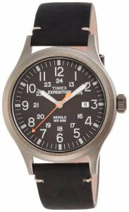 [タイメックス]Timex 腕時計 Expedition Metal Scout Watch Timex® Expedition® Scout(TM)