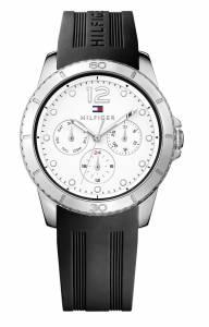 [トミー ヒルフィガー]Tommy Hilfiger 腕時計 Rubber Watch 1781580 [並行輸入品]