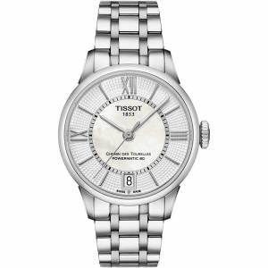 [ティソ]Tissot 腕時計 Chemin Des Tourelles T0992071111800 Watch Silver T099.207.11.118.00