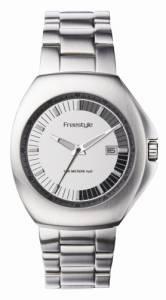 [フリースタイル]Freestyle 腕時計 Charger Stainless Steel Bracelet Watch FS35072 メンズ