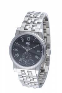 [ジェビル]Gevril 腕時計 Broadway Limited Edition Watch N2506B メンズ [並行輸入品]