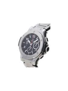 [ウブロ]Hublot 腕時計 Big Bang Black Dial Watch 301.SX.130.SX メンズ [並行輸入品]